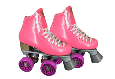 Patins Toy - Rosa