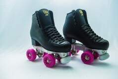 Patins Amazon - Preto