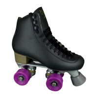 Patins Toy - Preto
