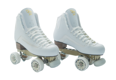 Patins Adventure - Branco
